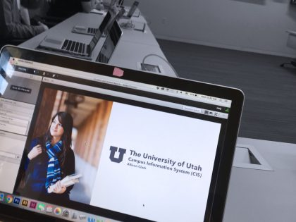 U of U Design Collaborates with Adobe