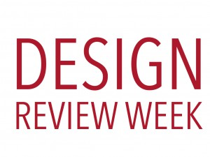 Design Review Week