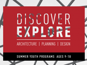Summer Youth Programs: Registration Open